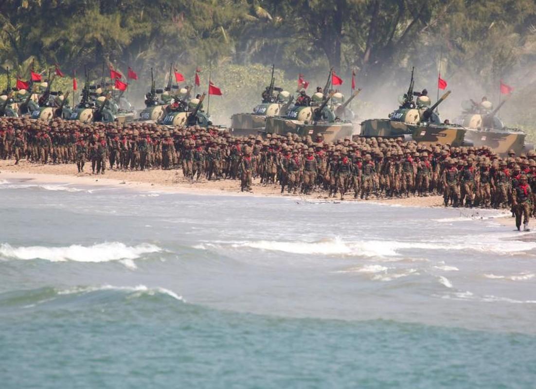 Suc manh cua Luc quan Myanmar vua tien hanh dao chinh-Hinh-3