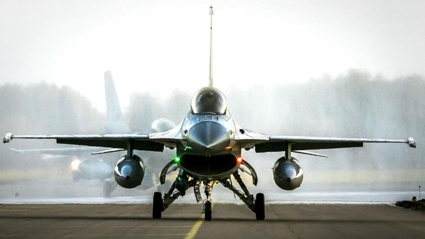 Israel ban tiem kich F-16 gia re, Viet Nam tot nhat khong nen mua-Hinh-11