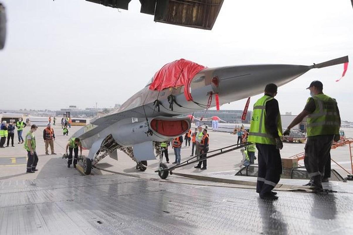Israel ban tiem kich F-16 gia re, Viet Nam tot nhat khong nen mua-Hinh-4