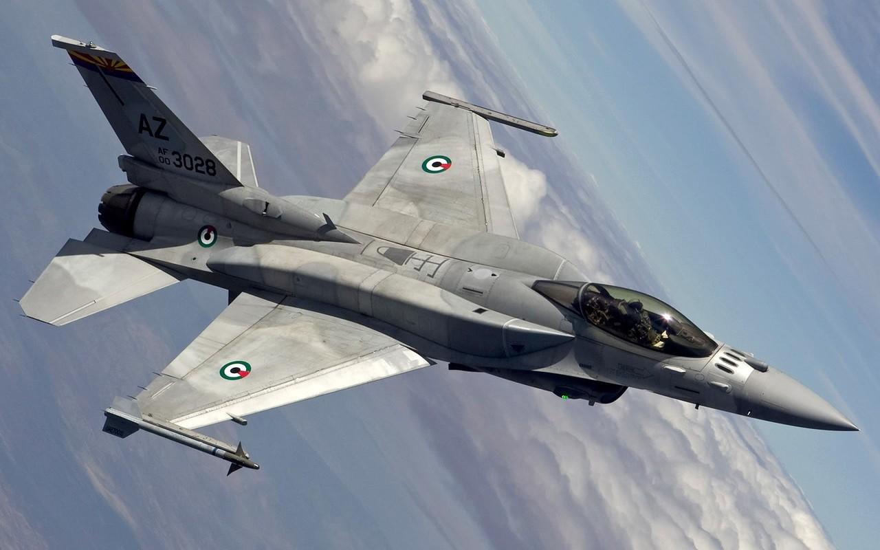Israel ban tiem kich F-16 gia re, Viet Nam tot nhat khong nen mua-Hinh-5