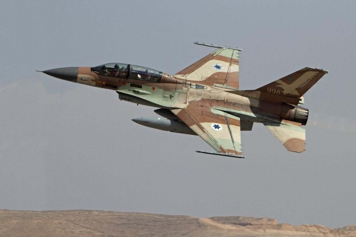 Israel ban tiem kich F-16 gia re, Viet Nam tot nhat khong nen mua-Hinh-6