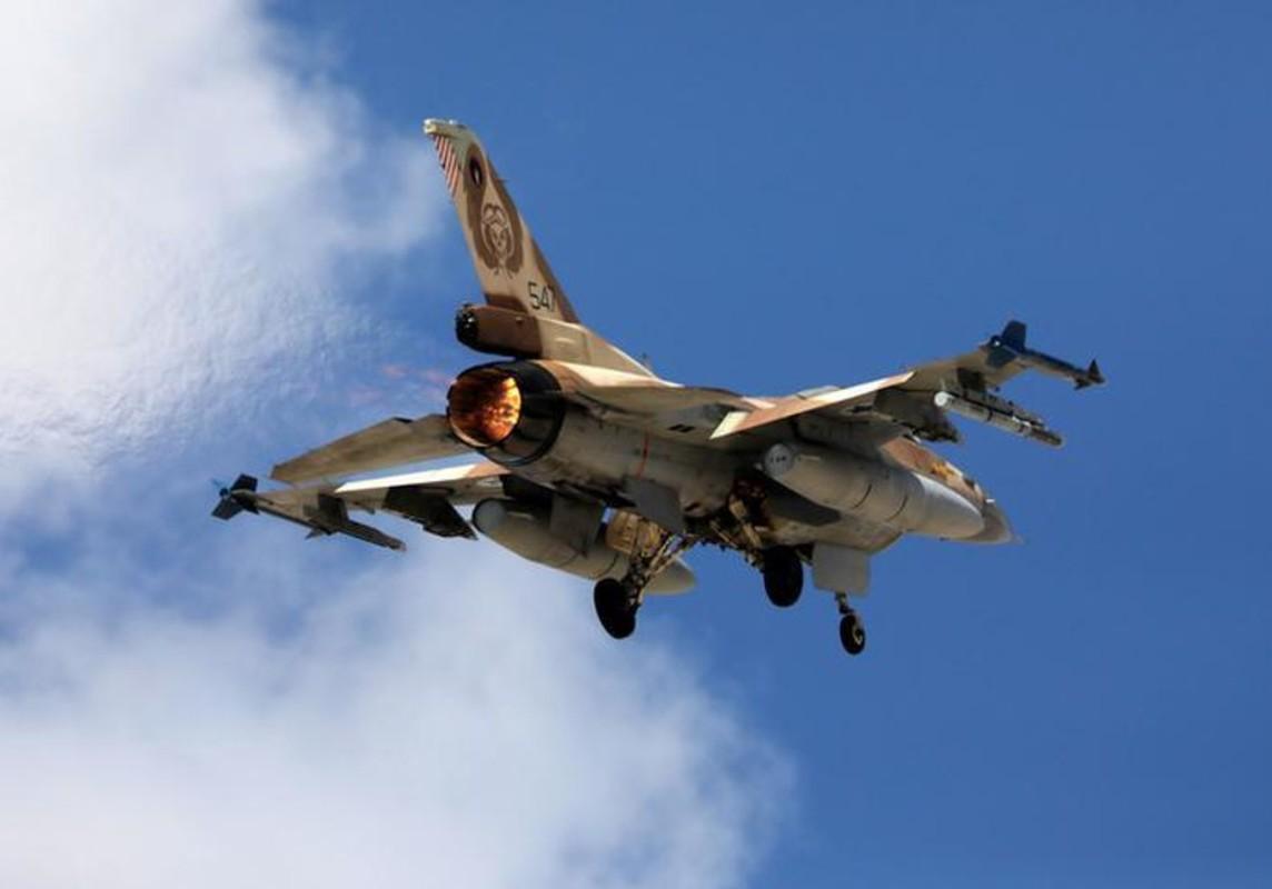 Israel ban tiem kich F-16 gia re, Viet Nam tot nhat khong nen mua-Hinh-8