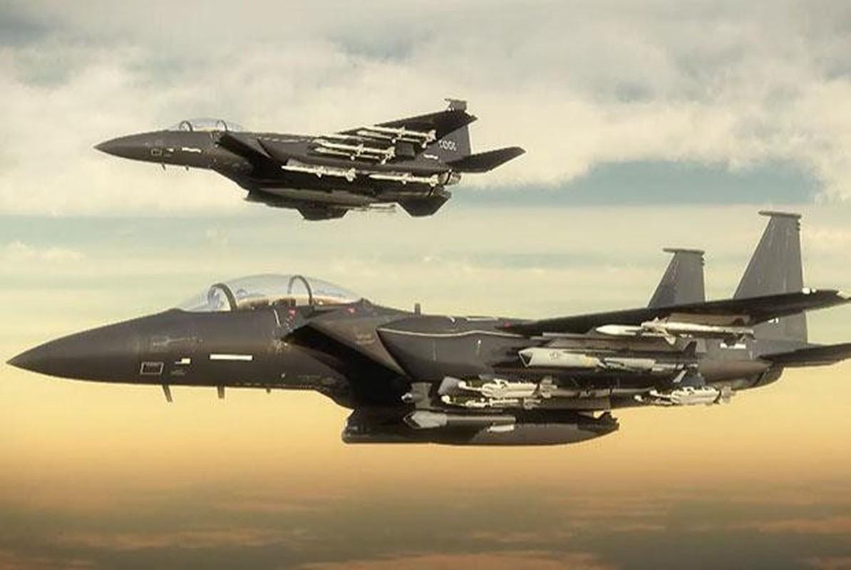Khac tinh cua tiem kich - bom Su-34: Khong tuong dong cung tuong duong!-Hinh-13