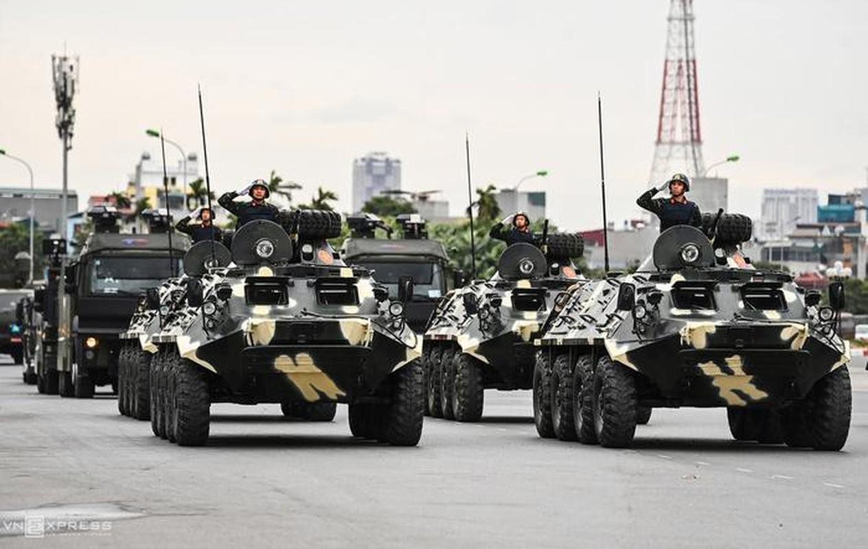 Bao Nga goi y cau hinh vu khi cua thiet giap BTR-60 cua Viet Nam-Hinh-10