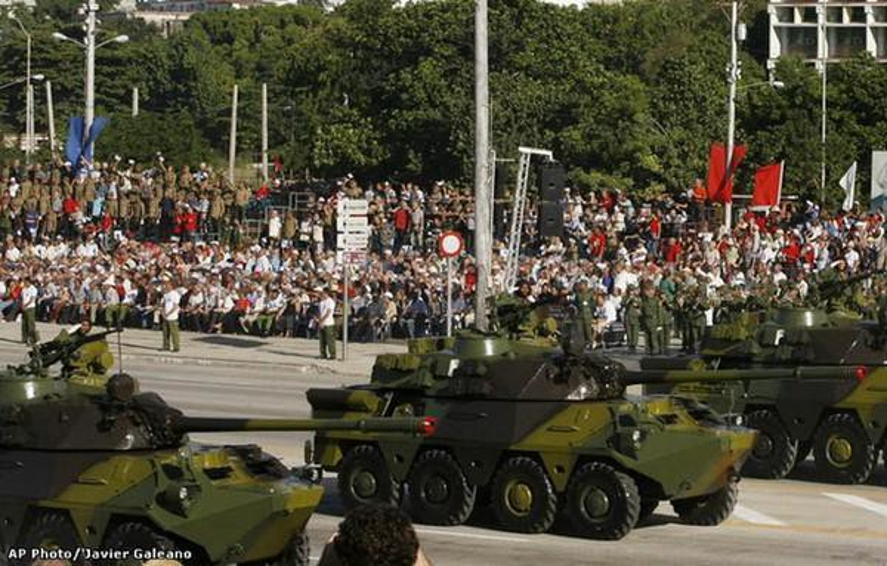 Bao Nga goi y cau hinh vu khi cua thiet giap BTR-60 cua Viet Nam-Hinh-14