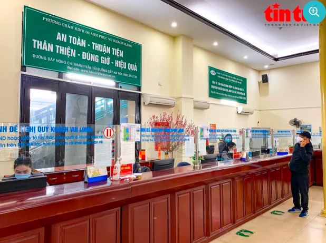 28 Tet, ga Ha Noi vang khach chua tung thay-Hinh-3