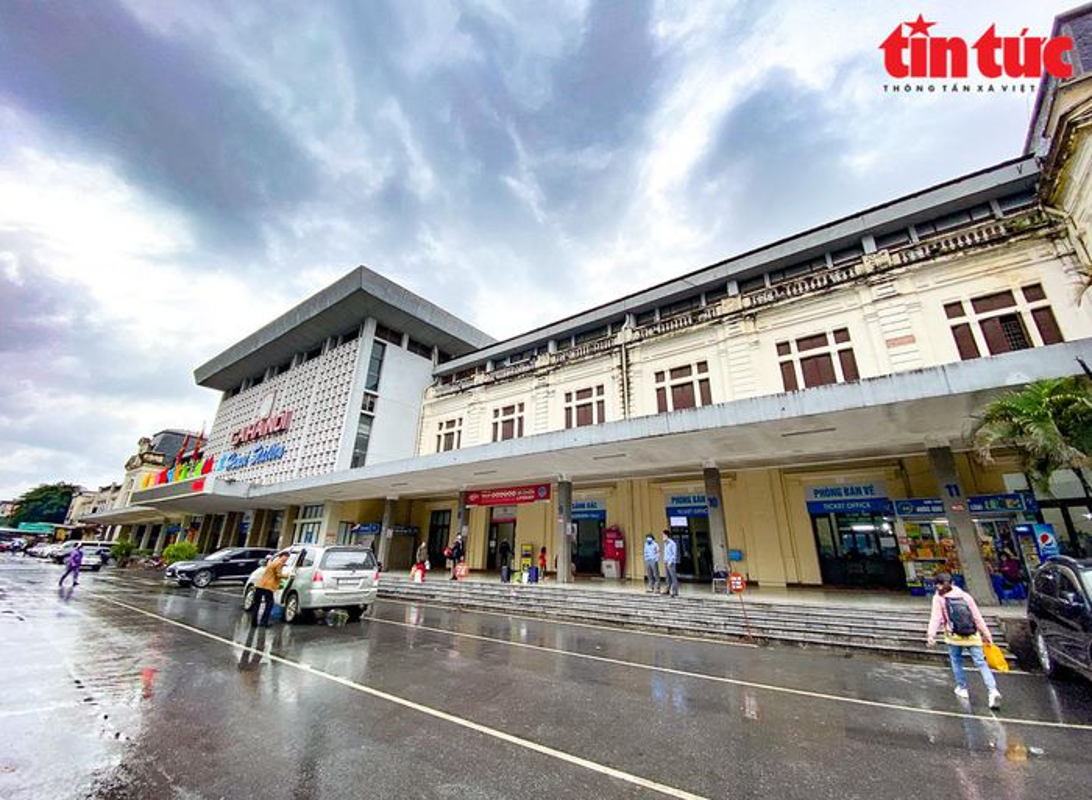 28 Tet, ga Ha Noi vang khach chua tung thay