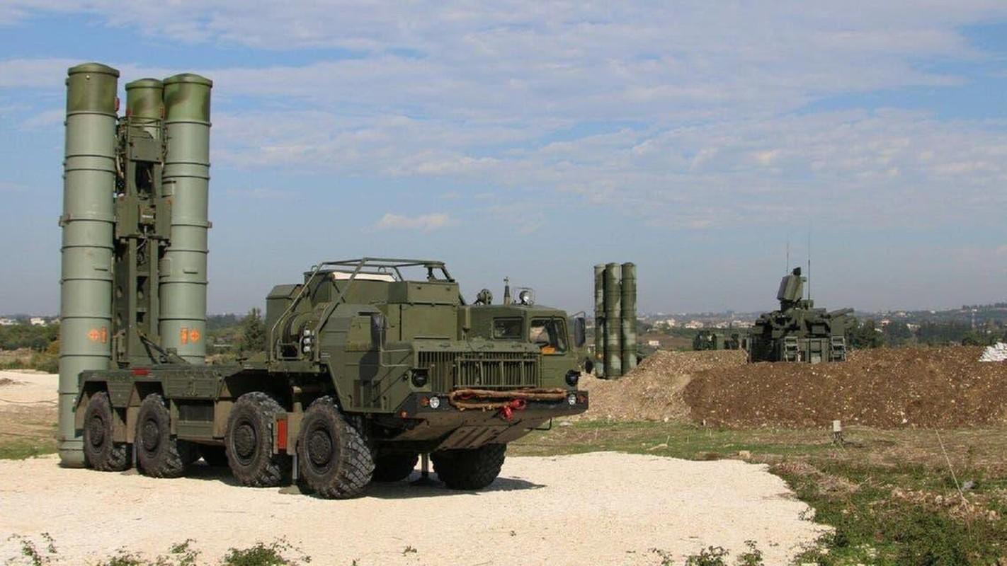 Nga tuyen bo ten lua S-400 o Crimea du suc ha moi may bay NATO-Hinh-12