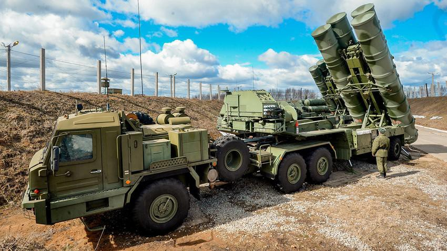Nga tuyen bo ten lua S-400 o Crimea du suc ha moi may bay NATO-Hinh-13