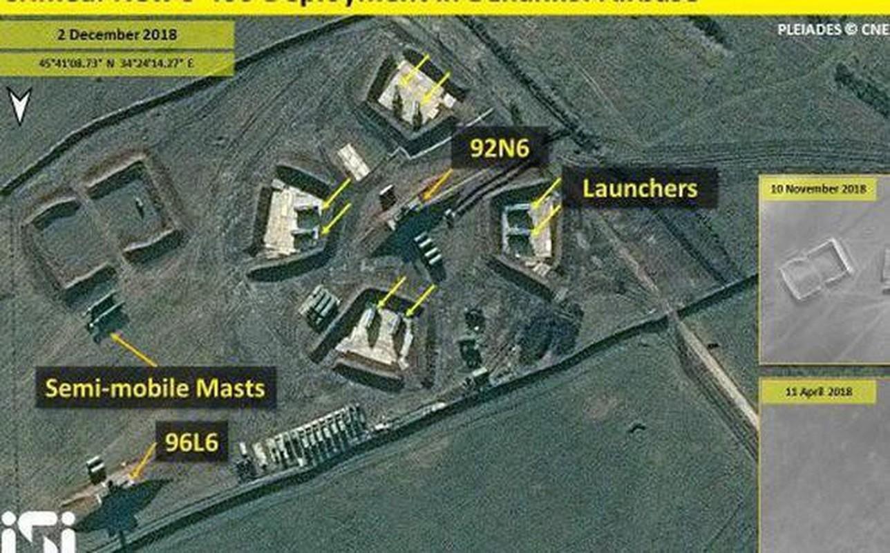 Nga tuyen bo ten lua S-400 o Crimea du suc ha moi may bay NATO-Hinh-2