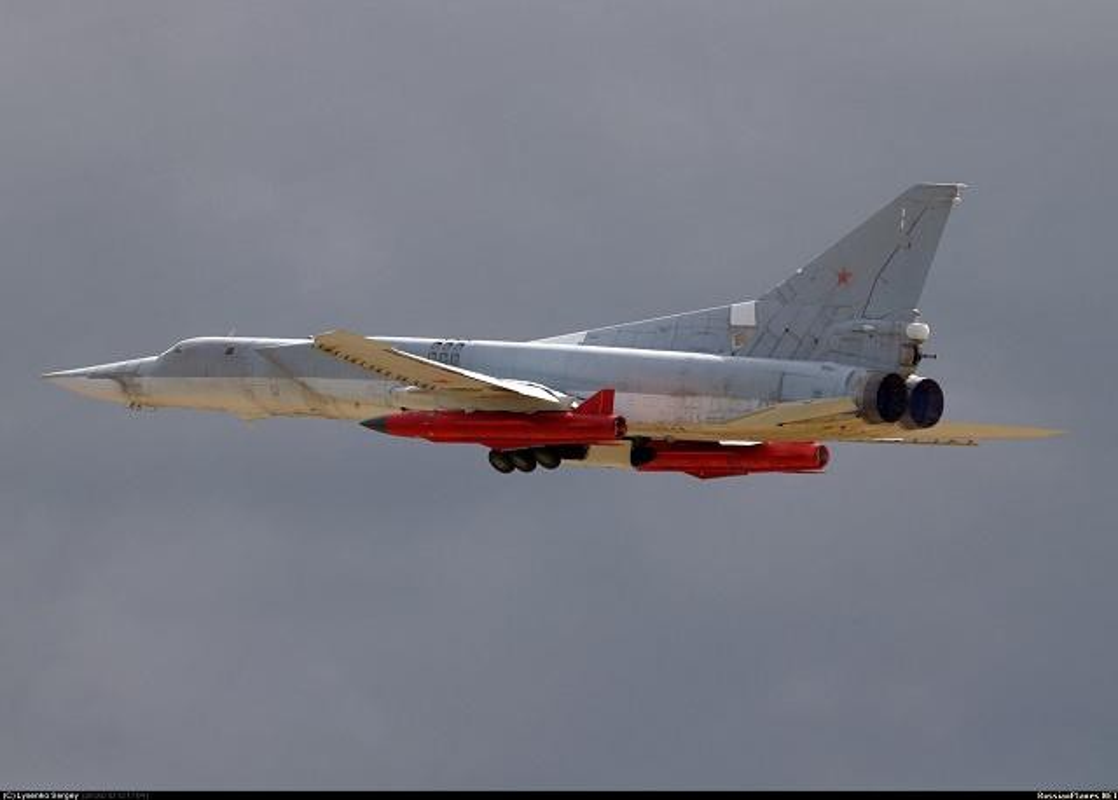 Tu-22M3M va Kh-32 lieu co du suc manh uy hiep Hai quan My-Hinh-20