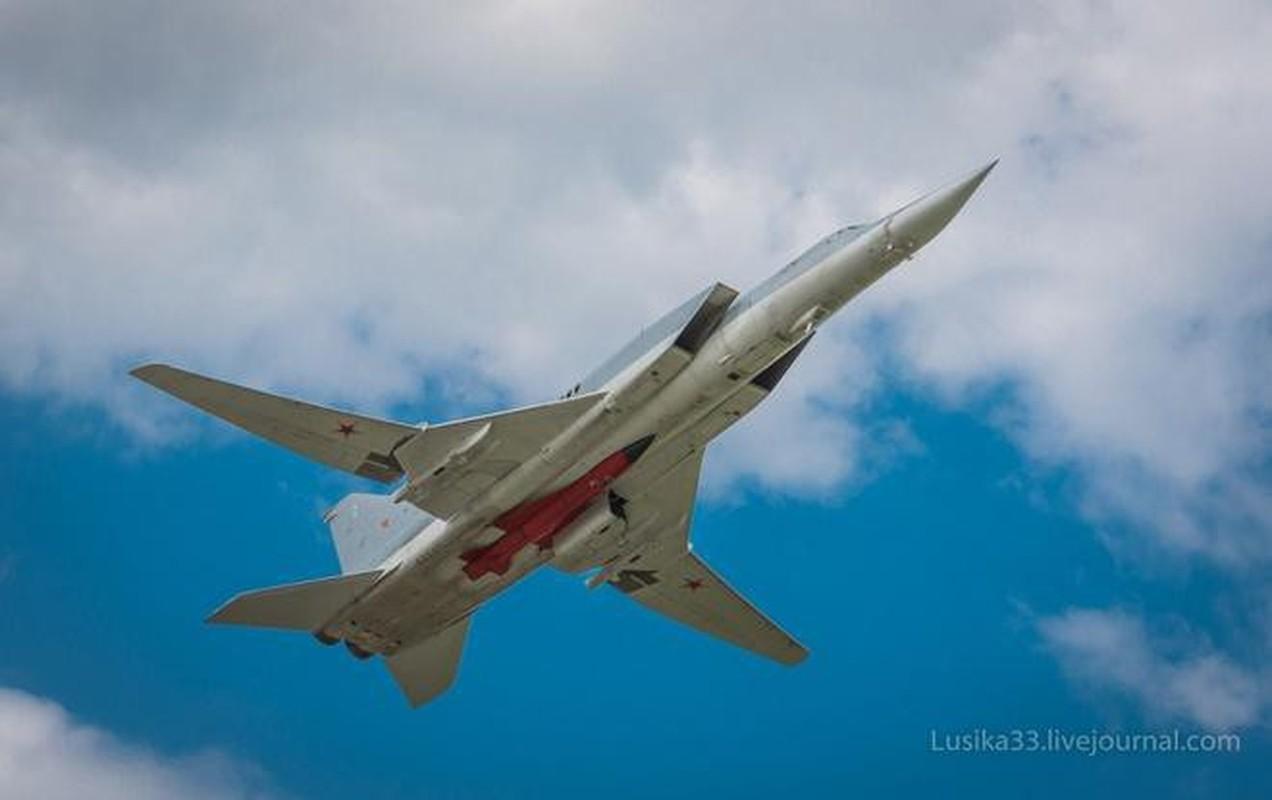 Tu-22M3M va Kh-32 lieu co du suc manh uy hiep Hai quan My-Hinh-21