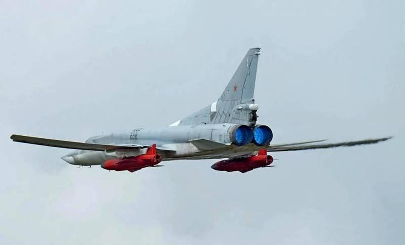 Tu-22M3M va Kh-32 lieu co du suc manh uy hiep Hai quan My-Hinh-22