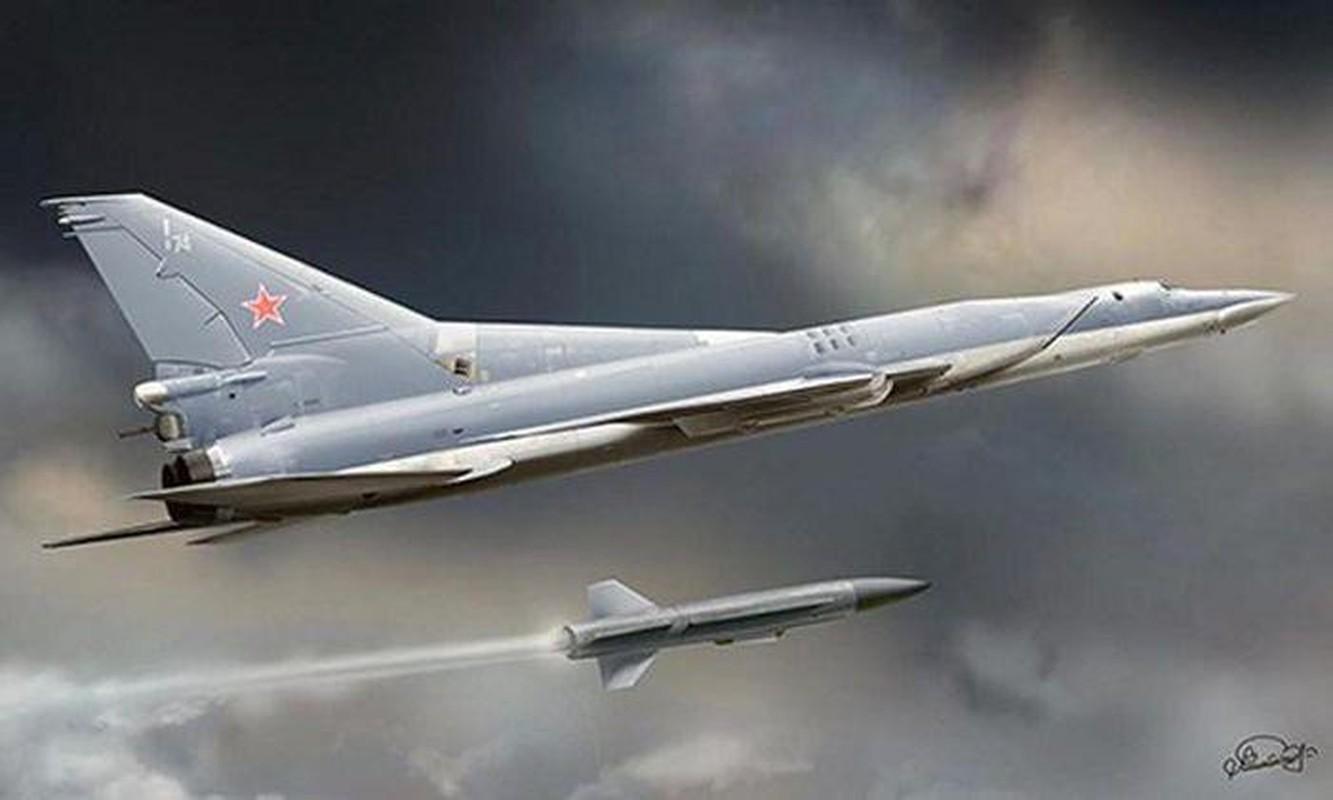 Tu-22M3M va Kh-32 lieu co du suc manh uy hiep Hai quan My-Hinh-23