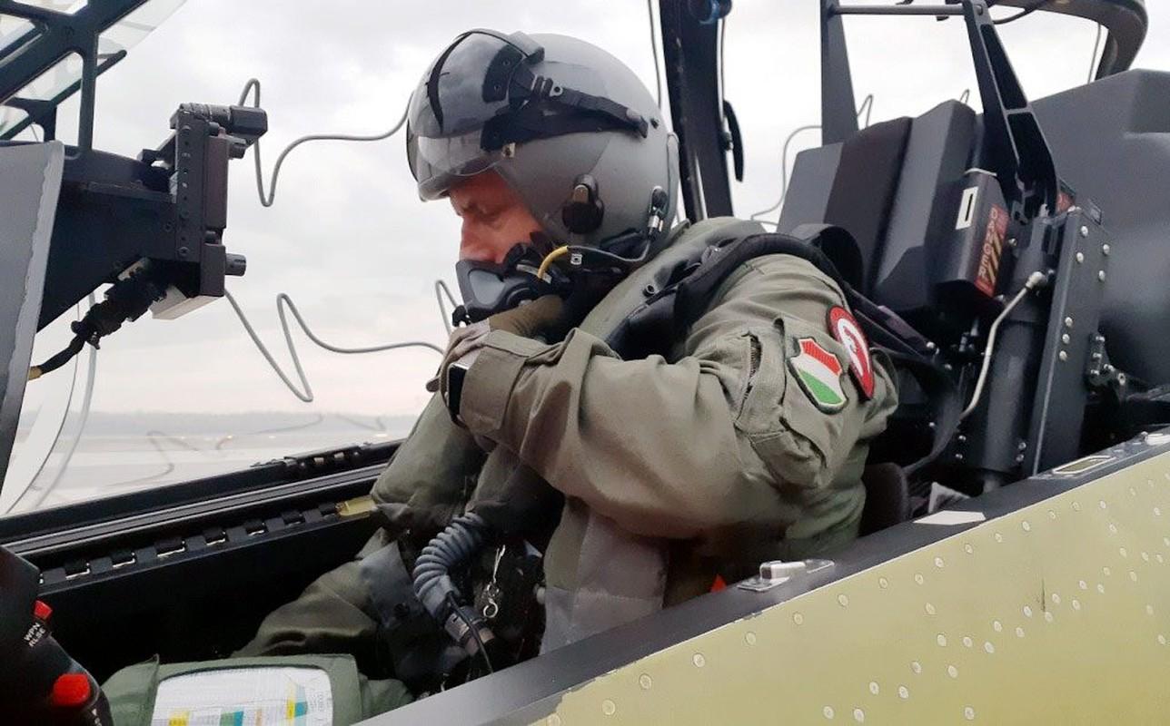 May bay huan luyen L-39NG: Soi khoang lai xin va suc manh chien dau-Hinh-7