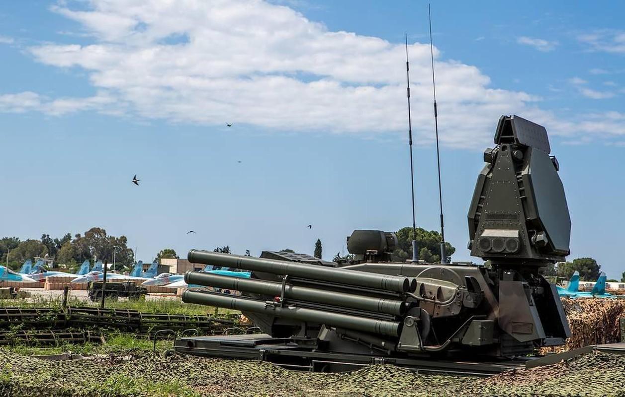 Ly do may bay My, Israel hoat dong o Syria nhu cho khong nguoi-Hinh-14