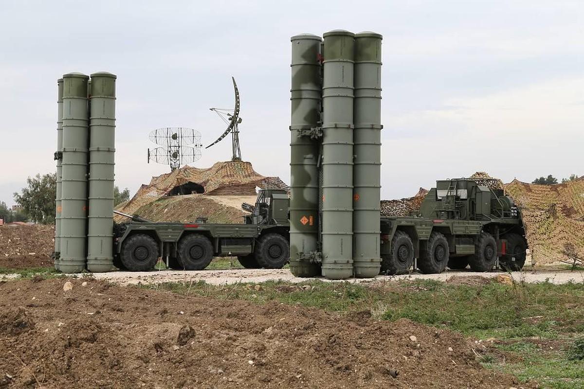 Ly do may bay My, Israel hoat dong o Syria nhu cho khong nguoi-Hinh-15