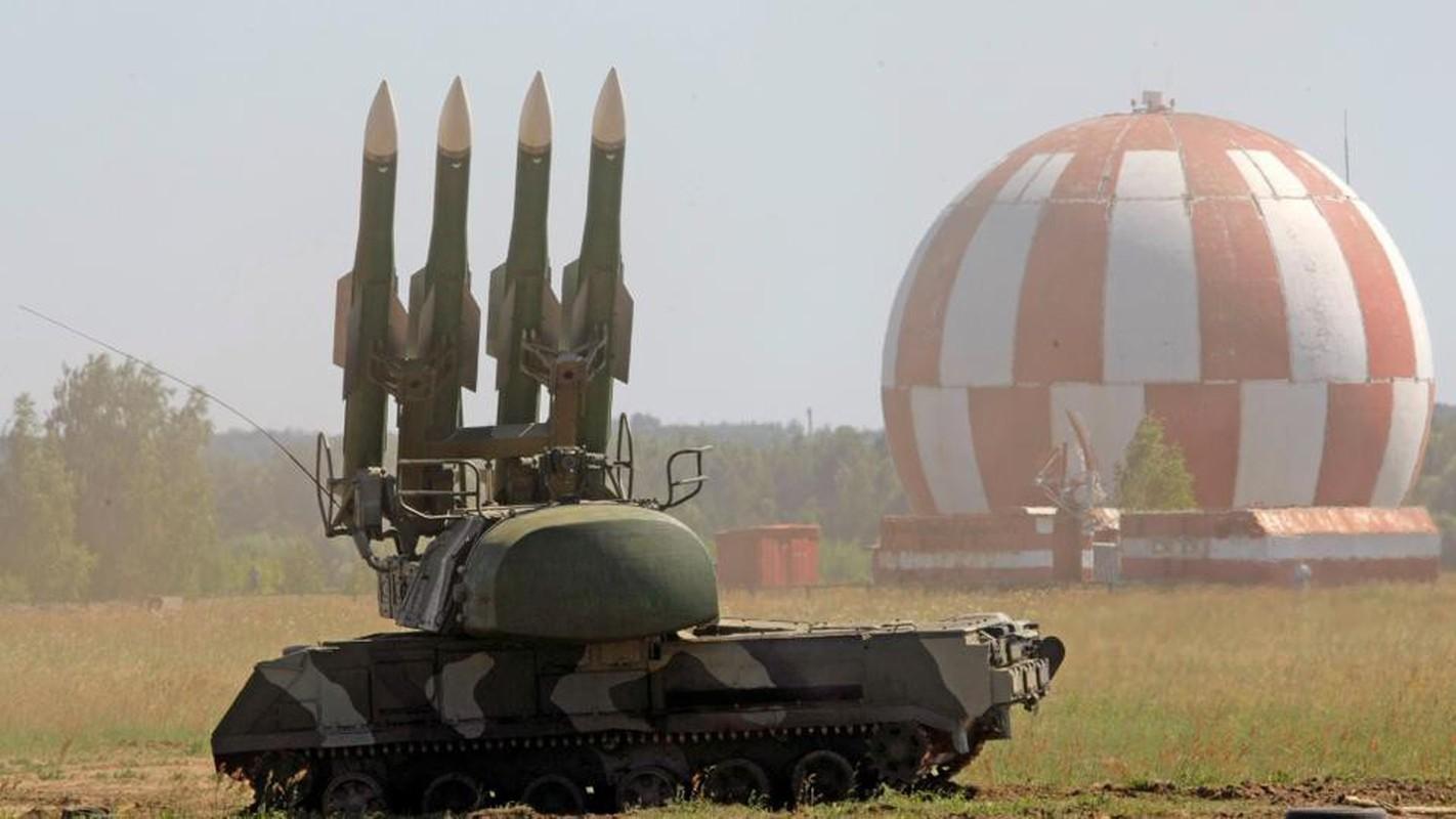 Ly do may bay My, Israel hoat dong o Syria nhu cho khong nguoi-Hinh-16