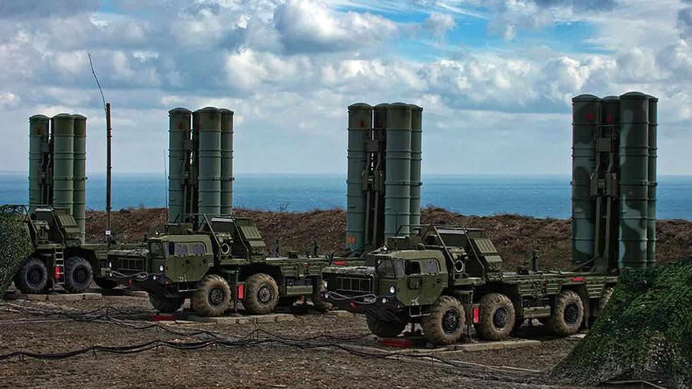 Ly do may bay My, Israel hoat dong o Syria nhu cho khong nguoi-Hinh-17