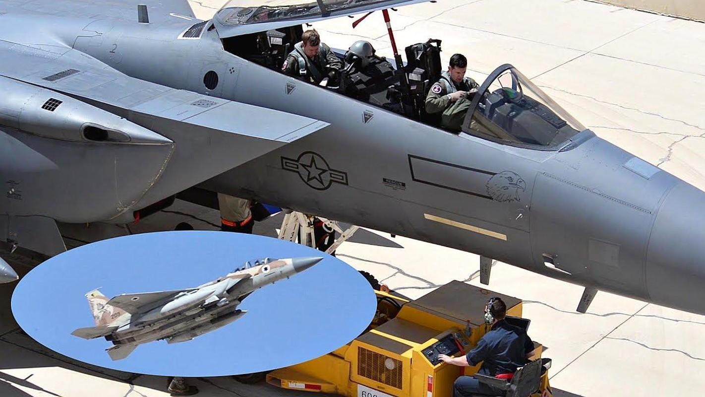 Ly do may bay My, Israel hoat dong o Syria nhu cho khong nguoi-Hinh-20