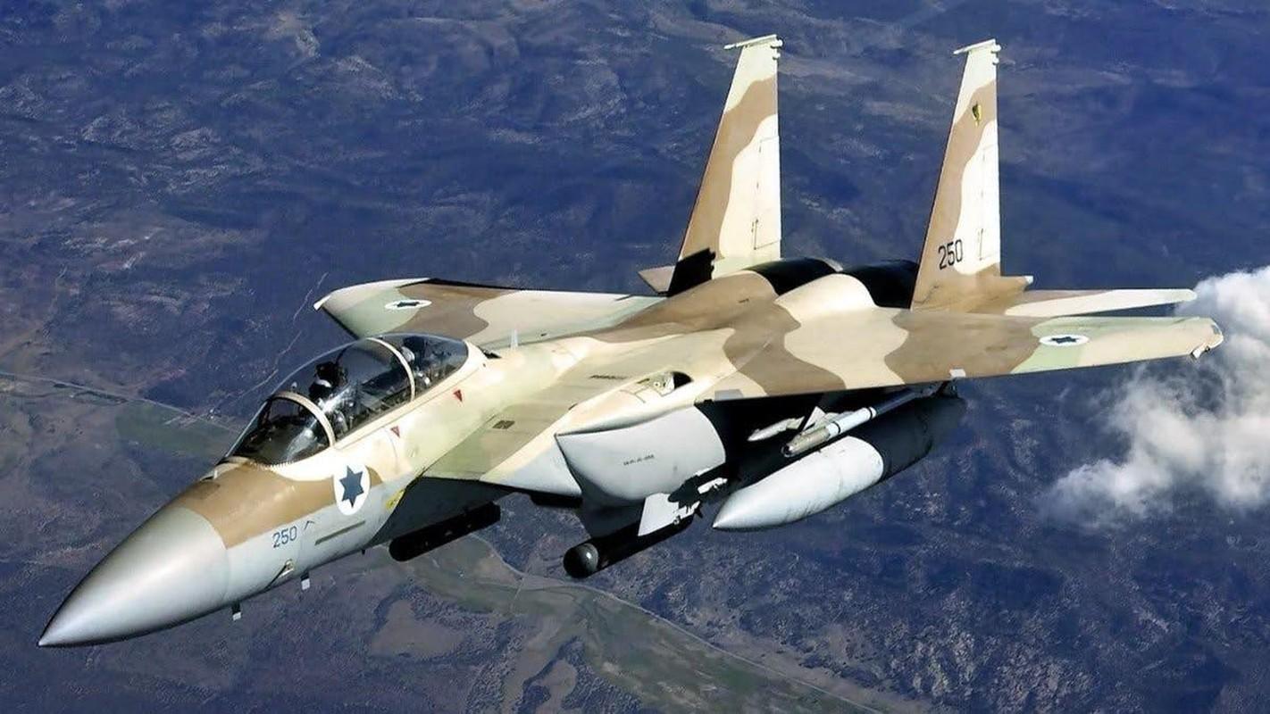 Ly do may bay My, Israel hoat dong o Syria nhu cho khong nguoi-Hinh-21