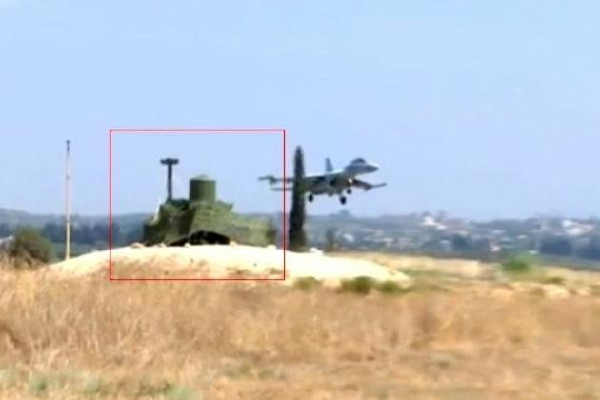 Ly do may bay My, Israel hoat dong o Syria nhu cho khong nguoi-Hinh-3