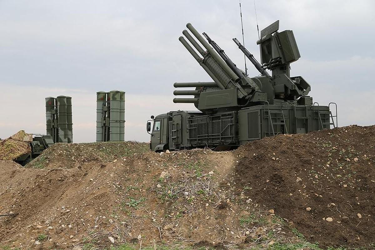 Ly do may bay My, Israel hoat dong o Syria nhu cho khong nguoi-Hinh-8