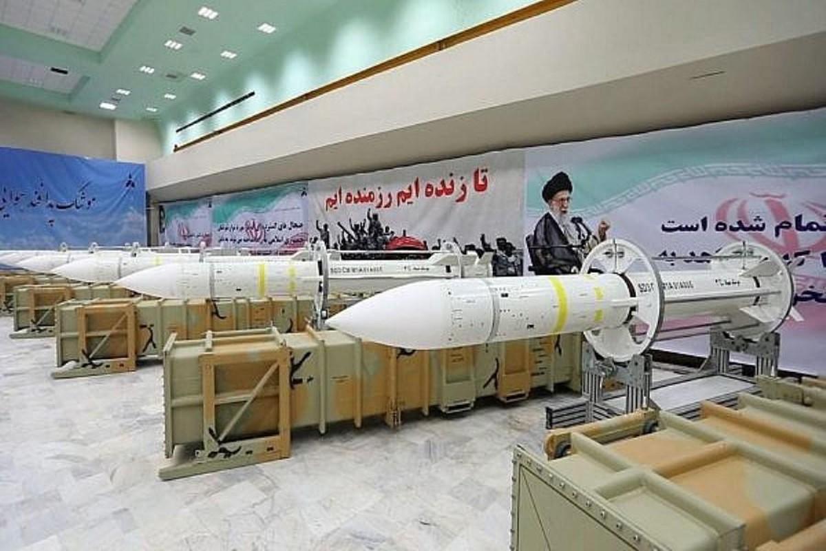 Iran keo be phong ten lua toi Syria, Israel hay coi chung!-Hinh-4