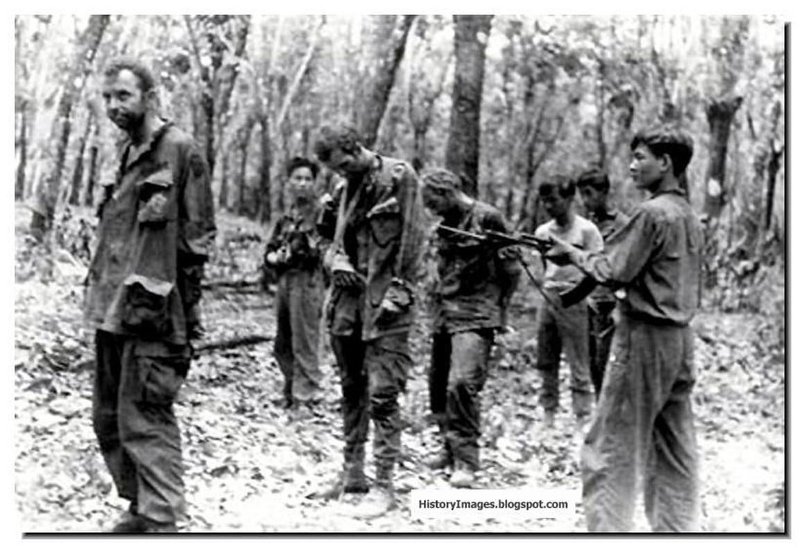 Ha Noi Hilton tiep don bao nhieu tu binh My trong Chien tranh Viet Nam?-Hinh-9
