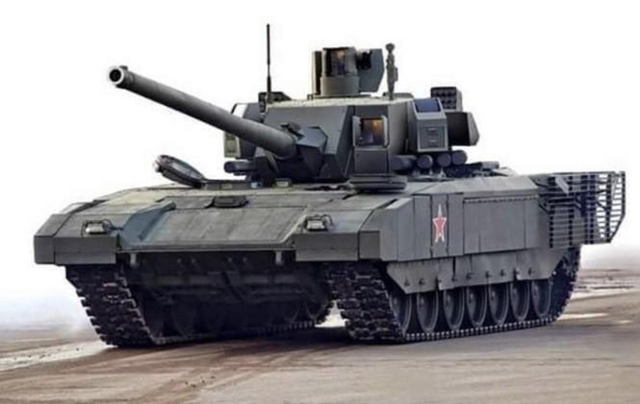 Tinh nang doc nhat tren xe tang Armata khien NATO phat them-Hinh-3