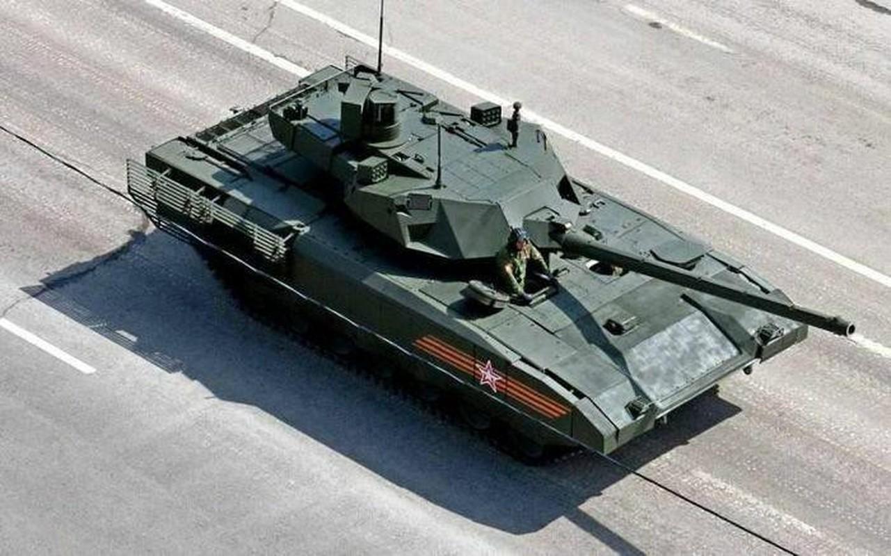 Tinh nang doc nhat tren xe tang Armata khien NATO phat them-Hinh-4