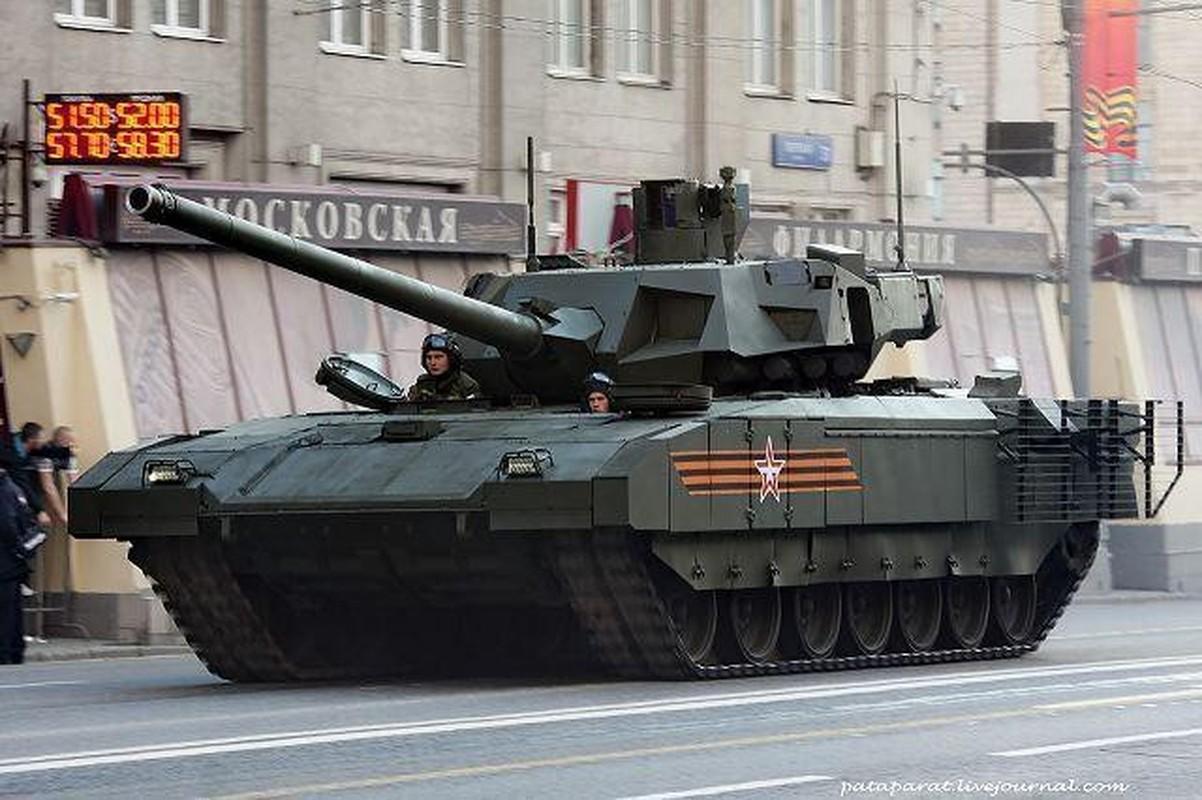 Tinh nang doc nhat tren xe tang Armata khien NATO phat them-Hinh-6