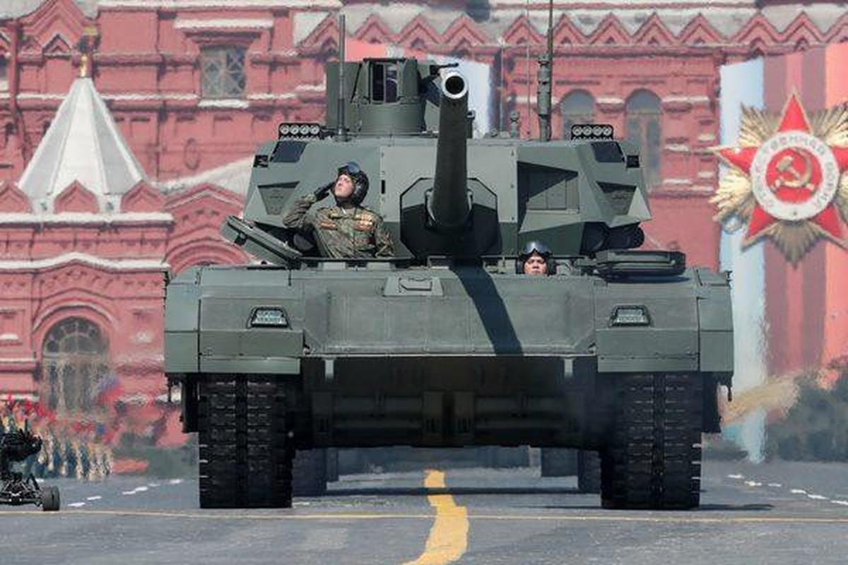 Tinh nang doc nhat tren xe tang Armata khien NATO phat them-Hinh-7