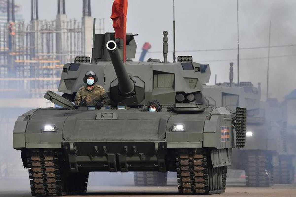 Tinh nang doc nhat tren xe tang Armata khien NATO phat them-Hinh-9