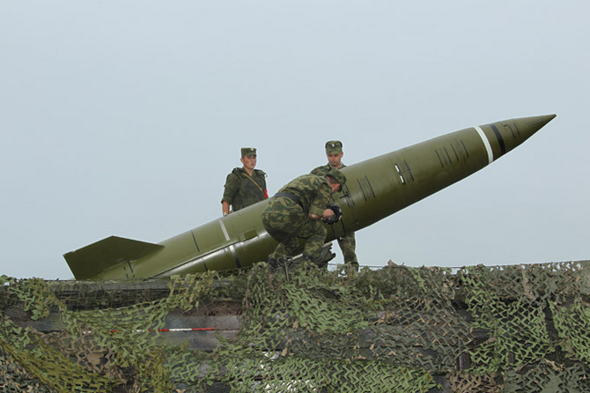 Syria phong ten lua dan dao: Nhu gao nuoc lanh doi vao nguoi Tho-Hinh-5