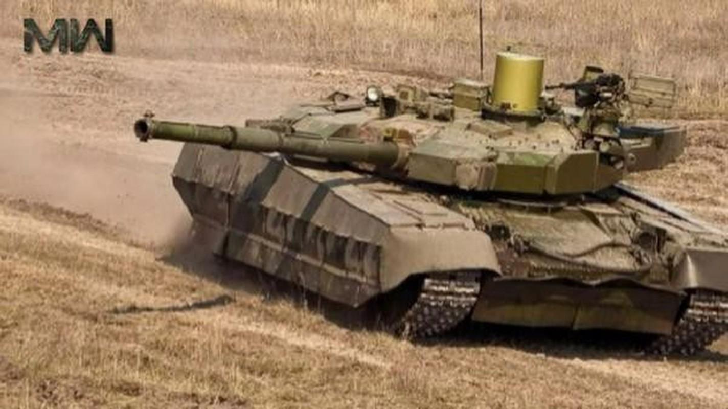 Nga dap tra sau nghi an an cap cong nghe xe tang T-84-Hinh-12