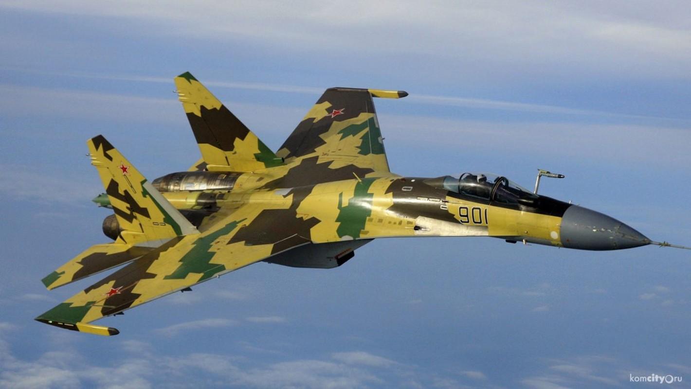 Nga rut bon tiem kich Su-35 tu Syria ve nuoc mot cach day bi an-Hinh-4