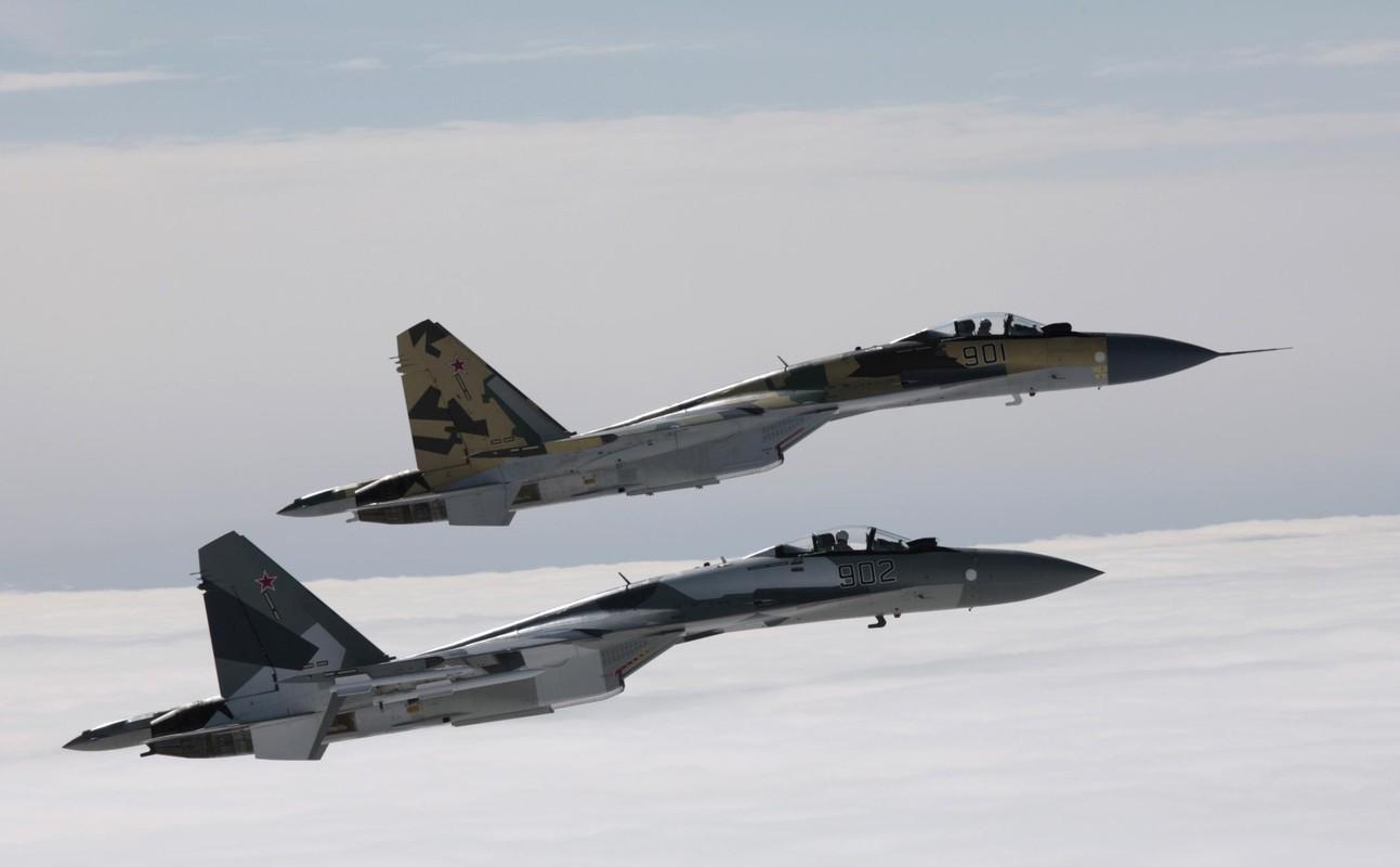 Nga rut bon tiem kich Su-35 tu Syria ve nuoc mot cach day bi an-Hinh-9