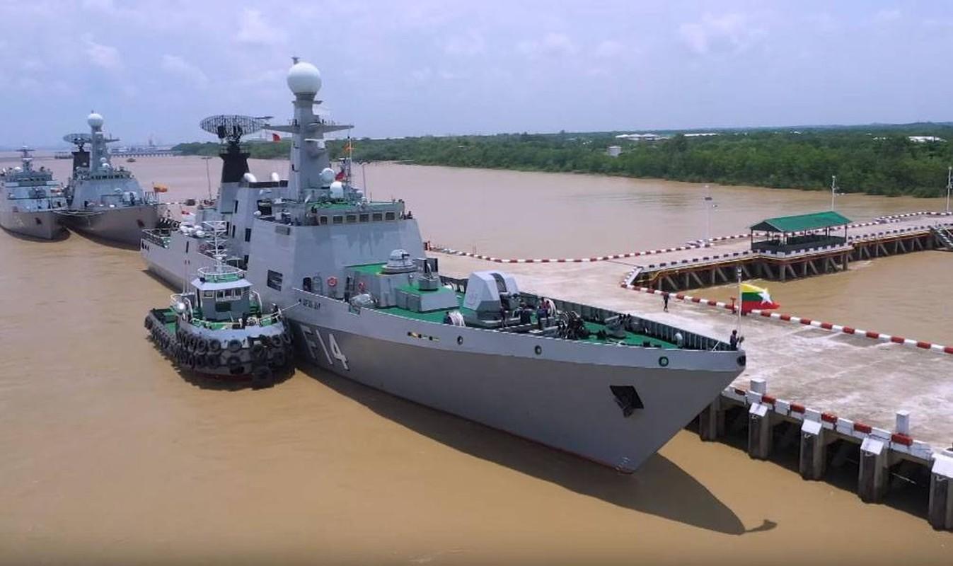 Suc manh quan su Myanmar dang dung thu may Dong Nam A?-Hinh-13