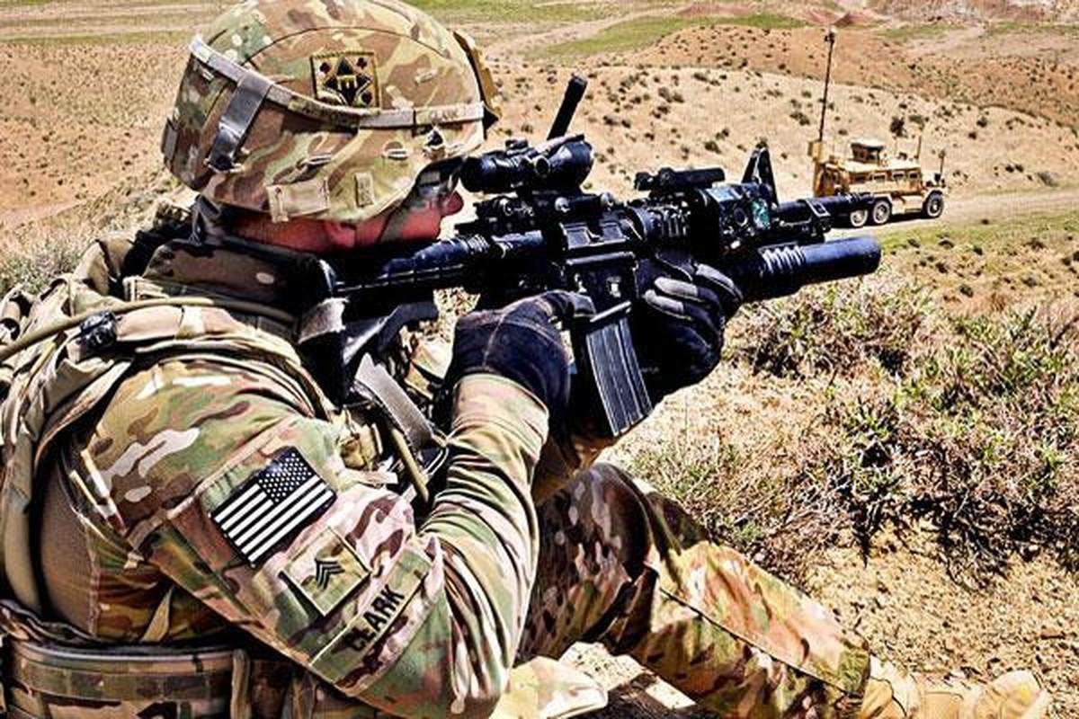 Khau sung dong nhat trong Quan doi My, sanh ngang AK-74 cua Nga-Hinh-11