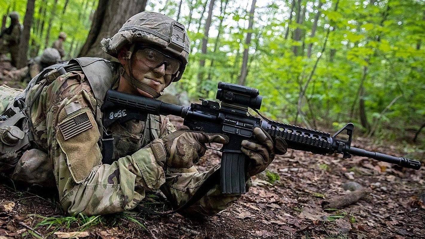 Khau sung dong nhat trong Quan doi My, sanh ngang AK-74 cua Nga-Hinh-16