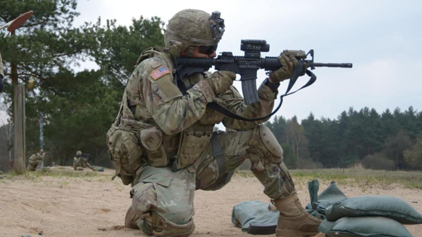 Khau sung dong nhat trong Quan doi My, sanh ngang AK-74 cua Nga-Hinh-9