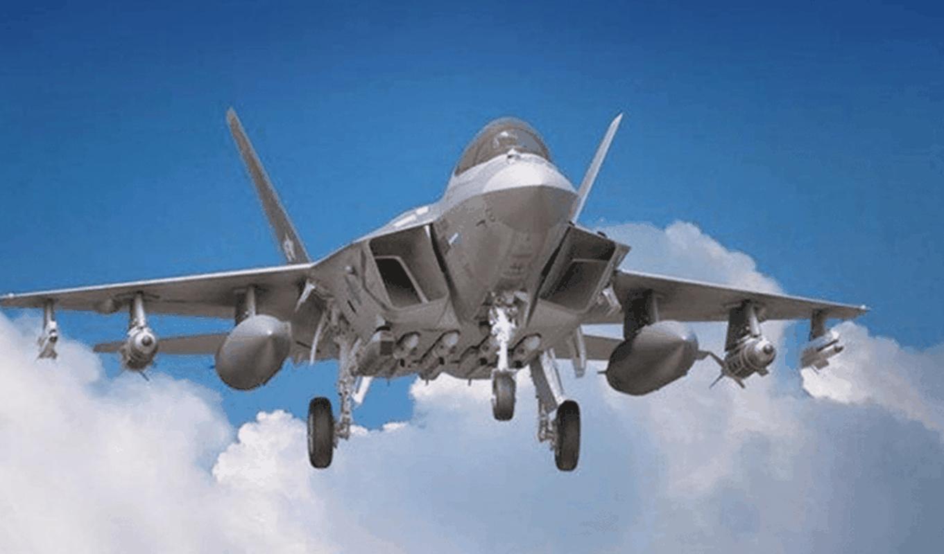 Tiem kich tang hinh Han Quoc: Dua con roi cua F-22 Raptor My-Hinh-16