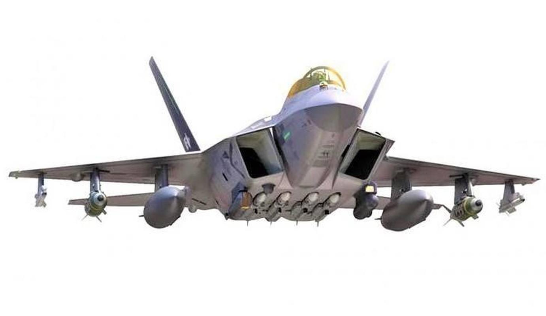 Tiem kich tang hinh Han Quoc: Dua con roi cua F-22 Raptor My-Hinh-5