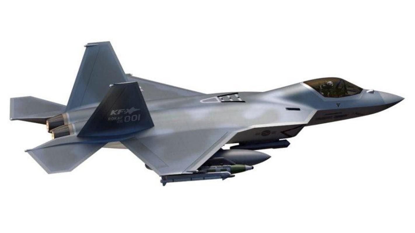 Tiem kich tang hinh Han Quoc: Dua con roi cua F-22 Raptor My-Hinh-7