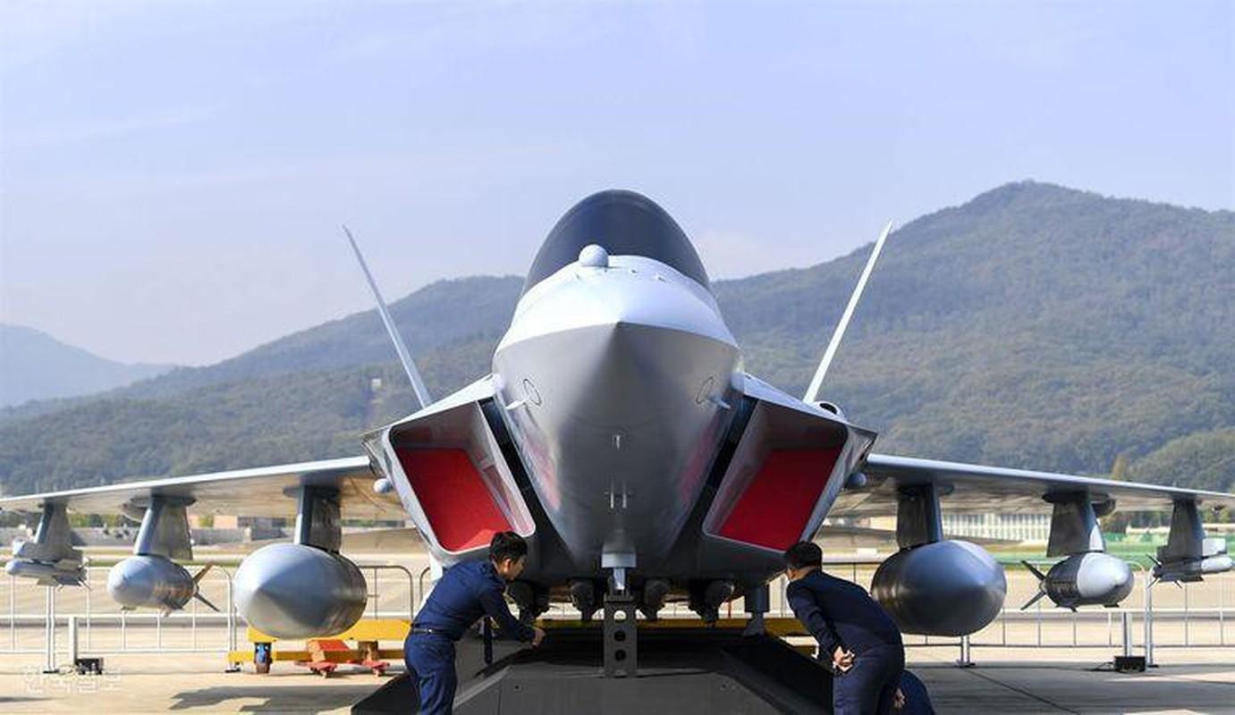 Tiem kich tang hinh Han Quoc: Dua con roi cua F-22 Raptor My-Hinh-9