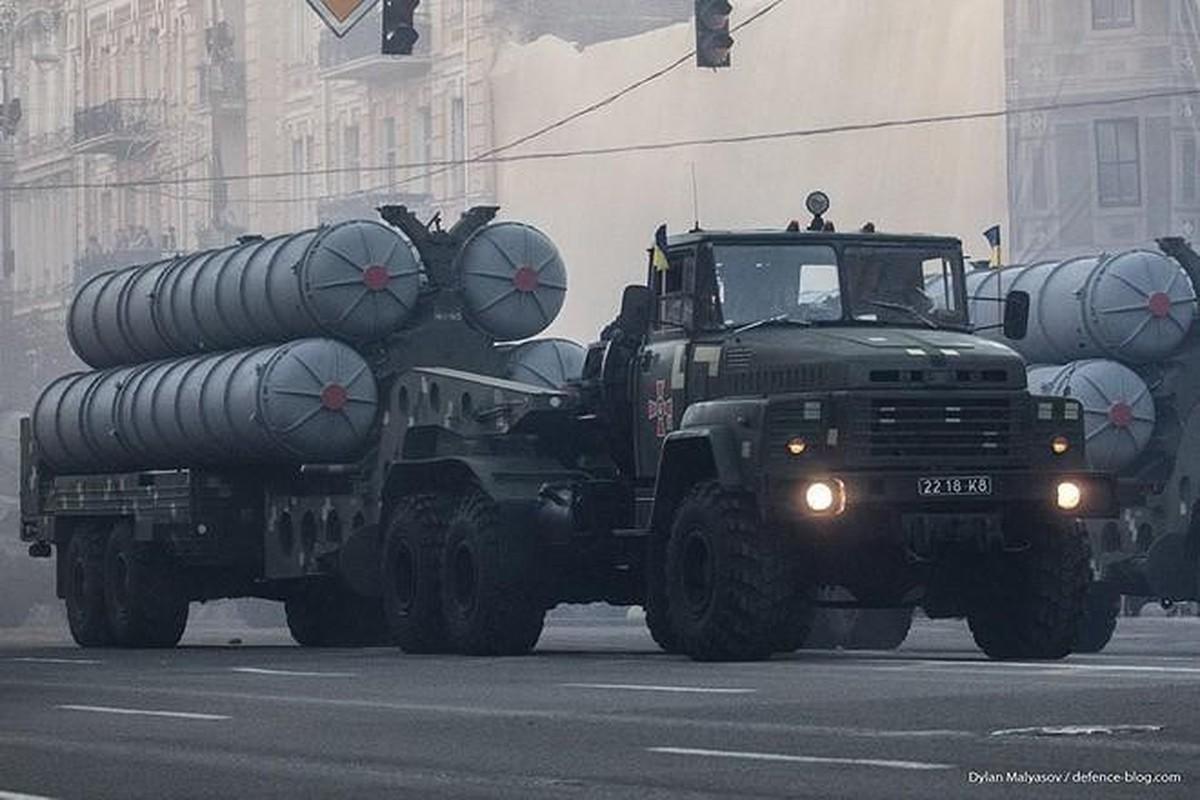 Ukraine chuan bi phong khong cuc manh de phong Nga can thiep-Hinh-10