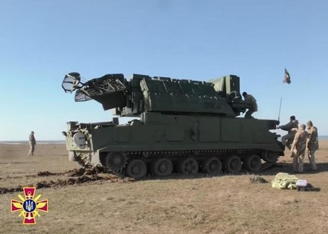 Ukraine chuan bi phong khong cuc manh de phong Nga can thiep-Hinh-3