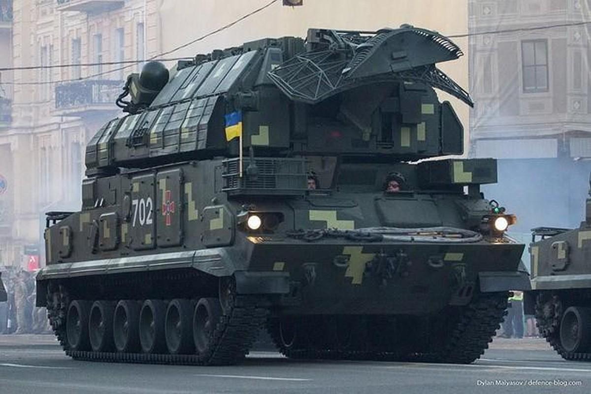 Ukraine chuan bi phong khong cuc manh de phong Nga can thiep-Hinh-5
