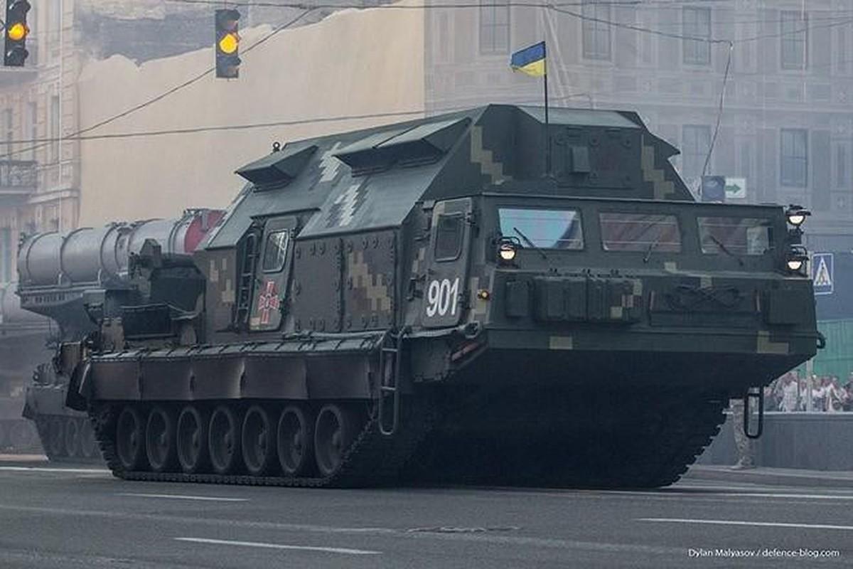 Ukraine chuan bi phong khong cuc manh de phong Nga can thiep-Hinh-8